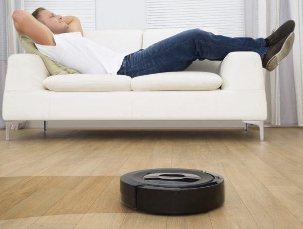 Best robot vacuum reviews