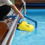 best robotic pool cleaner reviews