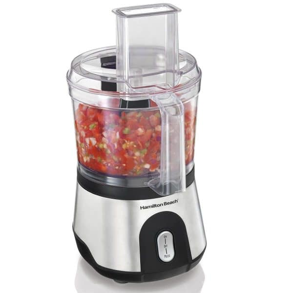 Food processor - must have in the kitchen