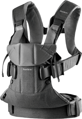 Baby Gadgets: BABY CARRIER