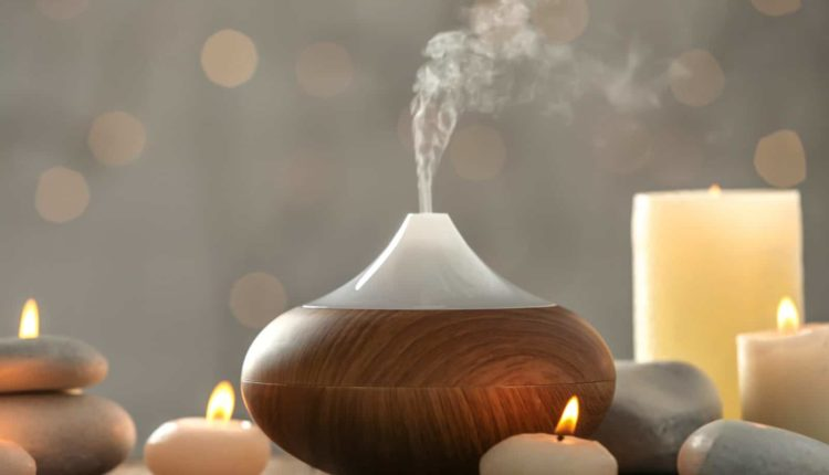 How does a diffuser work