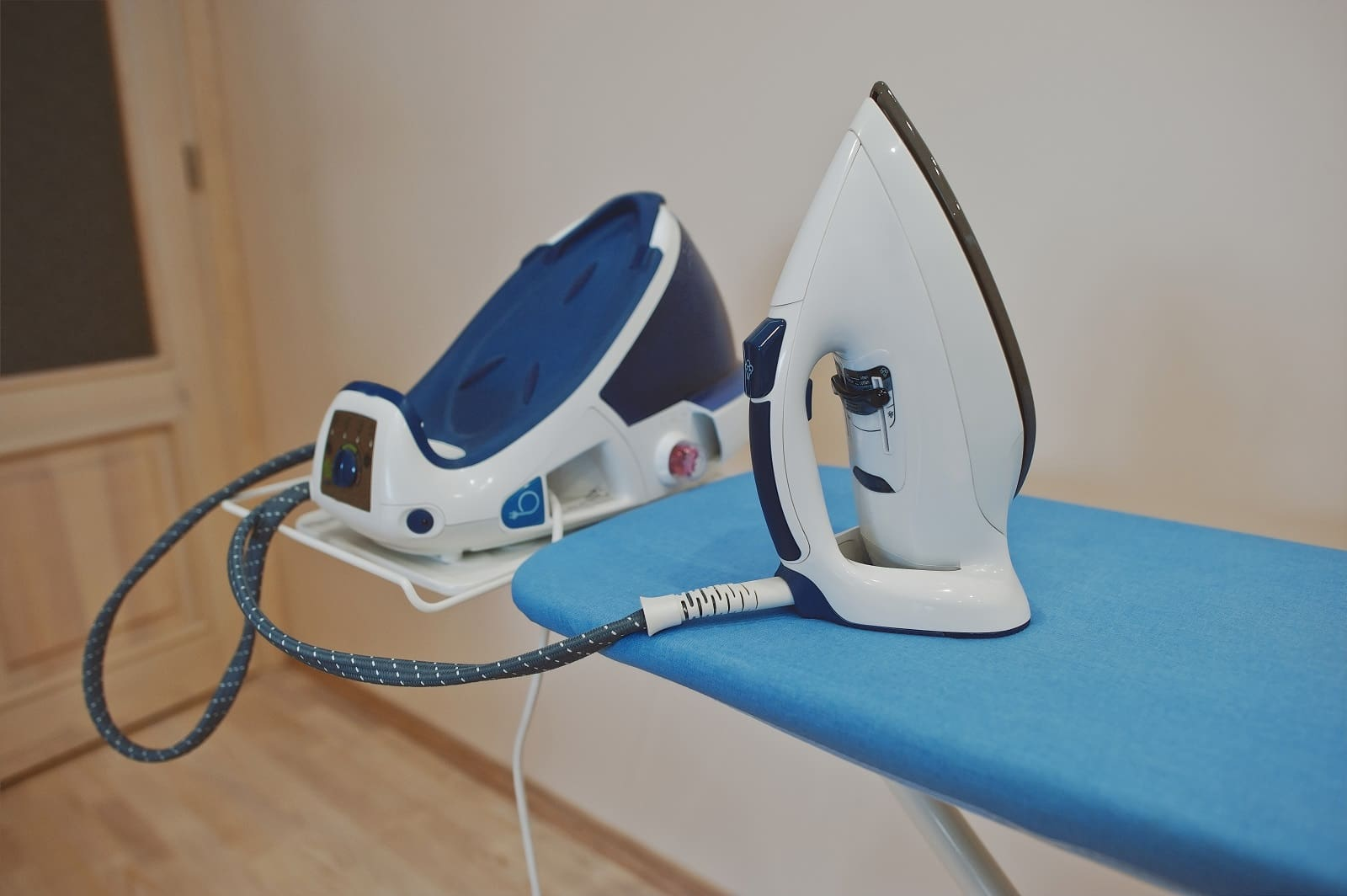 How to choose an ironing system