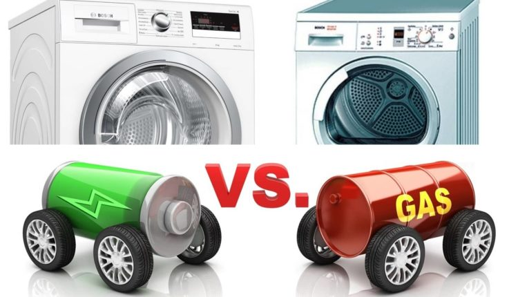 Gas vs Electric Dryers Pros And Cons