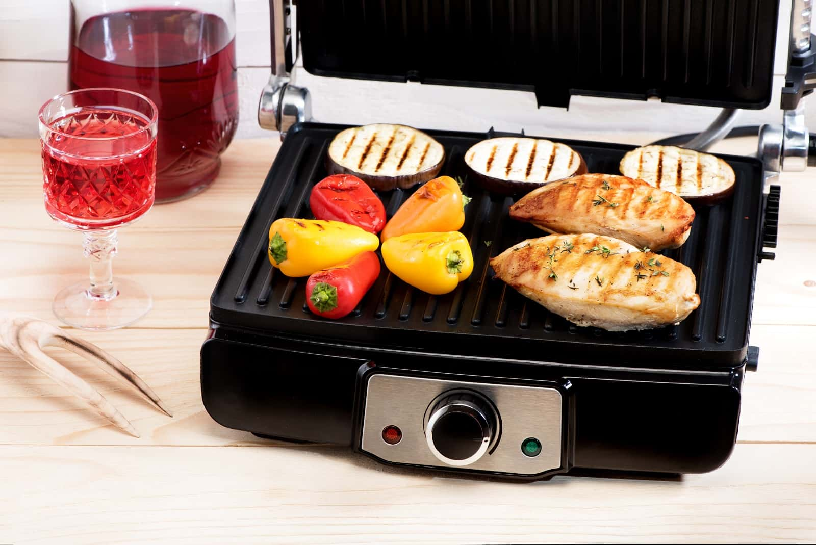 5 Best smokeless indoor grills