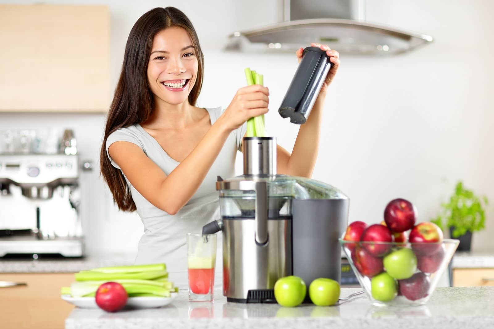 5 Best masticating juicers