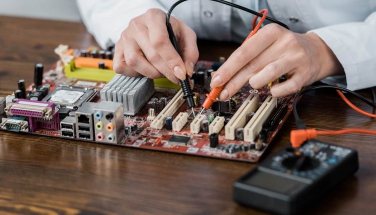 how to use electrical tester